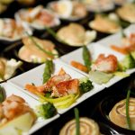 Catering Trouwfeest