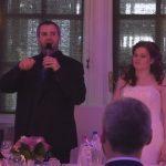 Feestzaal huwelijk Brussel