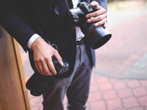 huwelijksfotograaf fotograaf trouwfeest