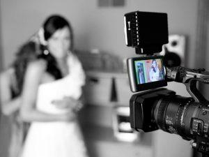 videograaf huwelijk trouwfilm