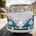 VW busje huren prijs