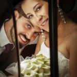 Make Up huwelijk