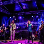 Coverband trouwfeest