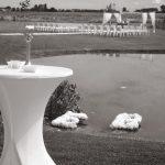 Ceremonie buitenlocatie huwelijk